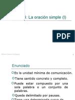 2ºEso Enunciado y oración - copia.ppt.pps