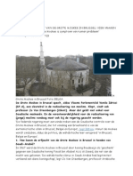 7 Overheid Duwt Jongeren Naar Radicale Islam