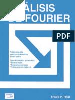 Análisis de Fourier - Hwei P. Hsu