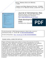 (1976) Class Developments in South India