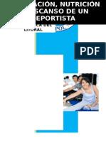 HIDRATACIÓN, NUTRICIÓN Y DESCANSO DE UN DEPORTISTA.docx