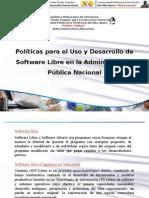 Linux- Administracion Publica