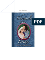 eBook Chronicles of the Bride Clare and Ezekiel Du Bois.en.Es