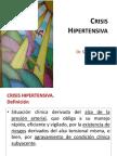 02. Crisis Hipertensiva