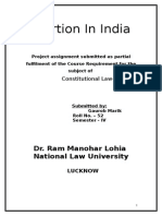 Abortion in India CONTI 2ND