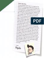 Carta Pepito