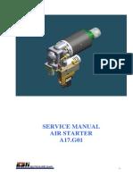 Gali Air Starter Service Manuel A17!10!08-06