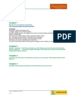 Aspekte1 k1 Internet-projekt