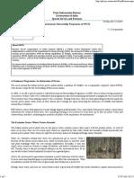 Environment Stewardship Programme of NPCI