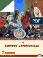 Los Campos Catalaunicos Pablo Garcia Sanchez