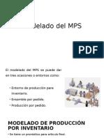 Modelado Del MPS
