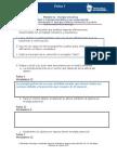 MIV-U2- Actividad Evaluable 2. Energías Cinética, Potencial y Ley de La Conservación de La Energía
