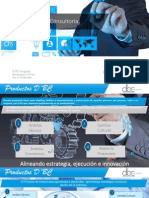 DBC Soluciones &Amp; Consultor A
