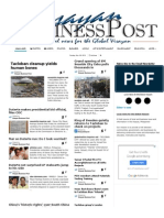 Visayan Business Post 29.11.15
