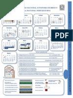Aprobado Calendario 2012 2013 ENP