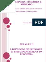 Fundamentos Da Economia