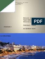 Itineraire Touristique Par Dessus La France ))