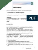 Lectura 3 - Valuación de Flujos de Fondos y Estructura de Inversión