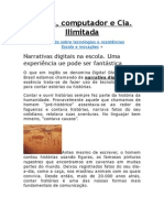 nARRATIVAS DIGITAIS