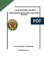 FORTALEZA 2015 de Palacio de Gobierno