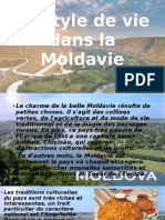 Le Style de Vie Moldave