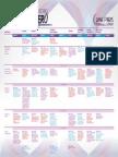 Calendario Todo Español
