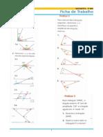 6 - Angulos e Triangulos (Porto Ed)