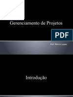 Introdução Processos e Áreas - Parte1