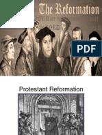 Protestant & Catholic