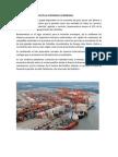 Ventajas Competitivas en La Economia Colombiana