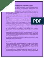 STAND Documento