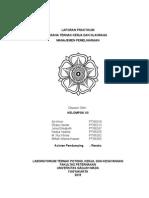 LAPORAN PEMELIHARAAN 1 utekor revisi.docx