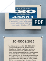iso45001-16 ppt