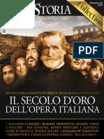 AAVV, Il Secolo d'oro dell'Opera Italiana [2013]