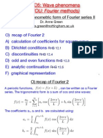 Fourier 3