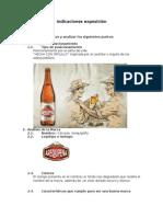 Cerveza Arequipeña