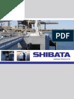 Shibata CP - Old Catalog