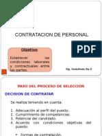 Sesion 6 - Contratacion de Personal