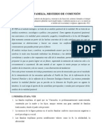 Documento Familia