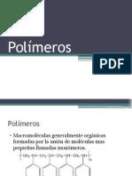 Polímeros - Química Raimondi