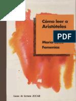 Cómo Leer a Aristóteles.pdf