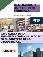 La Administracion en Un Entorno Global (1)