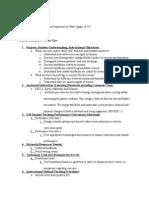 student assessment formal lesson plan