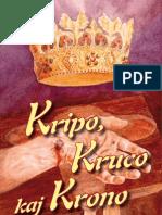 1008 Krippe Esperanto Lese