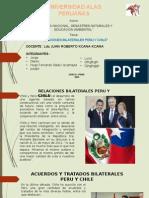 Universidad Alas Peruanas Diapositivas