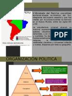 URBANISMO Y ARQUITECURA VIRREINAL P