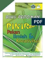Contoh Booklet