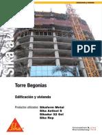 Torre Las Begonias