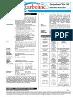 Carbothane 134 Hg Pds 3-11 Es-la (Mx)