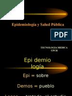 03 Epidemiología y Salud Pública